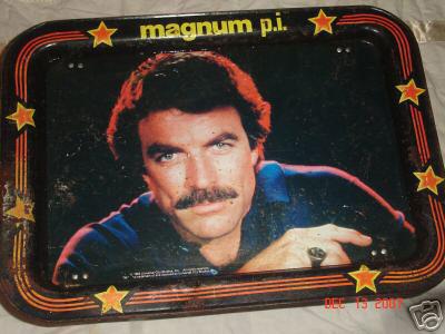 Magnum TV Tray