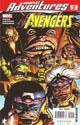 Marvel Advs. Avengers #9