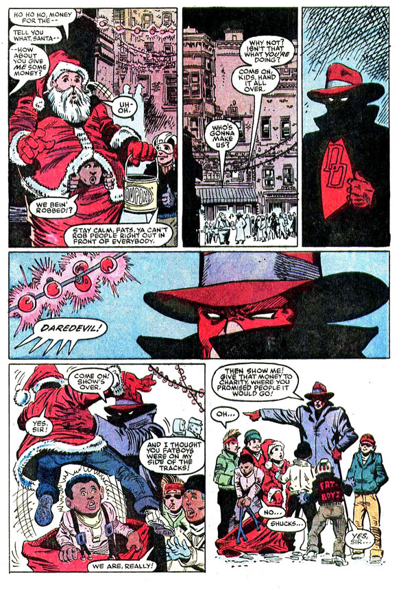 Daredevil #241