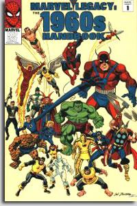 Marvel Legacy 1960s