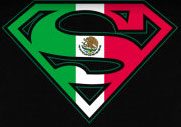 Mexican S-Shield