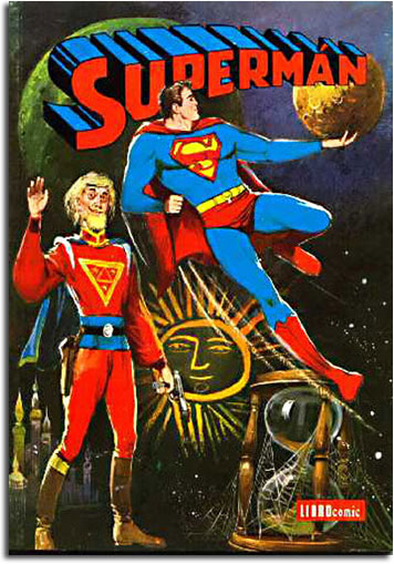 Mexican Superman
