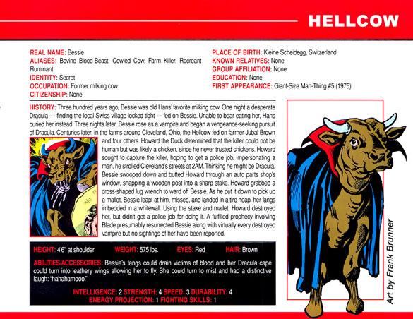 [TV] Agents of SHIELD (3ª Temporada) - Secret Warriors confirmados! - Página 12 Marvelpetshandbook