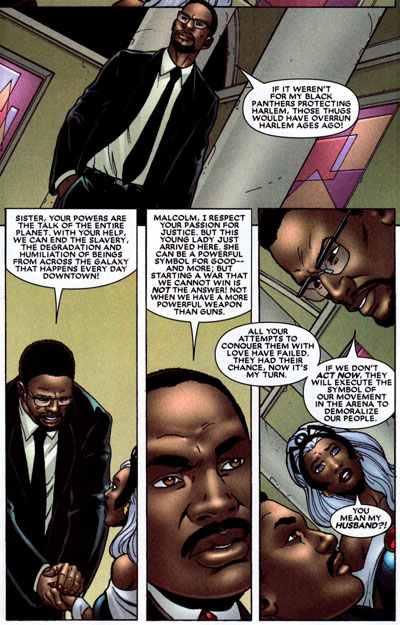 Black Panther Gangsters Black Panther 33