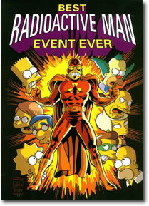 Best Radioactive Man Event Ever