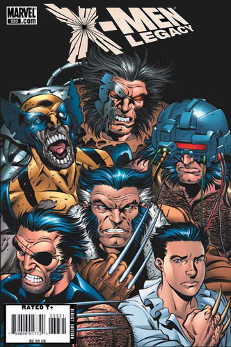 Wolverines!