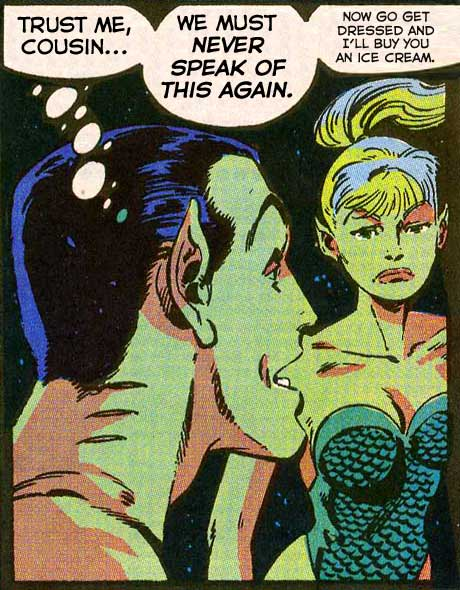 Namor #20