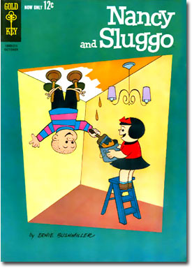 Nancy & Sluggo #188
