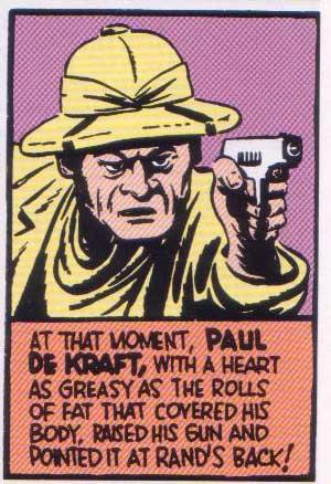 Paul de Kraft