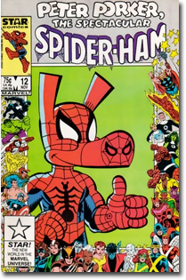 Spider-Ham