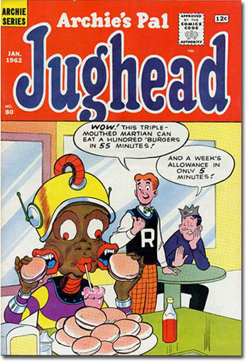 Jughead #80