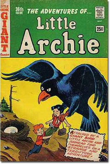 Little Archie #36