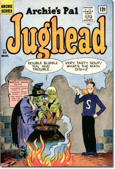 Jughead #82