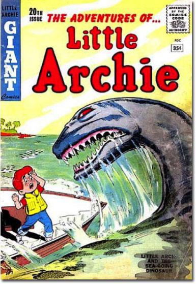 Little Archie #20