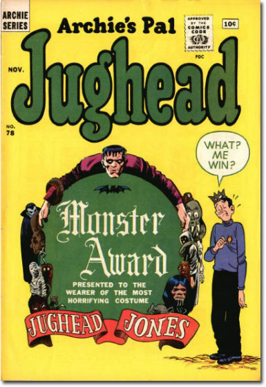 Jughead #78