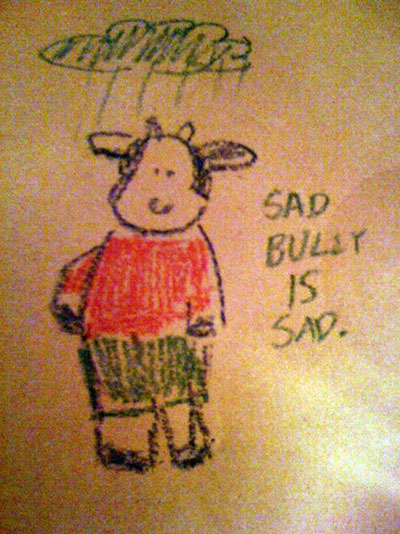 Sad Bully