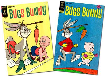 Bugs #118/#176