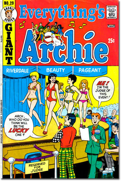 Everything's Archie #29