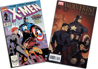 UXM #268/Wolverine: Origins #16