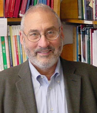 Josepth Stiglitz