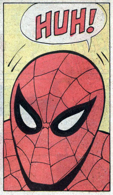 Spidey Super Stories #47