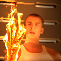 Human Torch