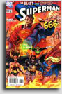 Superman #666
