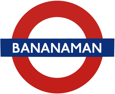 Station: Bananaman