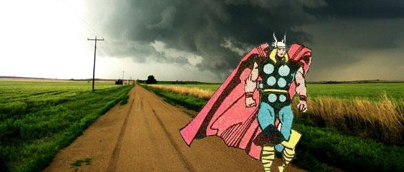 Thor Across America