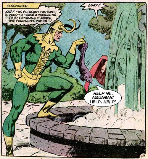Thor Annual #11