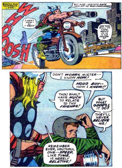 Thor #142