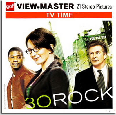 30 Rock View-Master