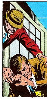 Spider-Man #69