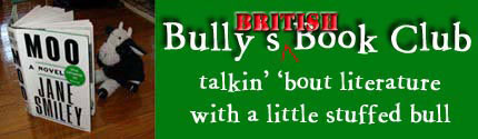 Bully's British Book Club