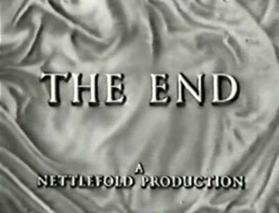 Calling Paul Temple: The End