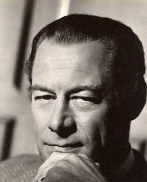Calling Paul Temple: Rex Harrison is not in this film