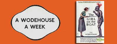 A Wodehouse a Week #23
