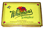 Whitman's Sample