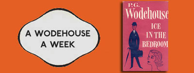 A Wodehouse a Week banner