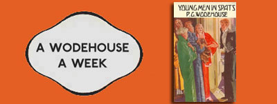 A Wodehouse a Week